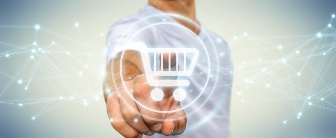 Benefits of using Blockchain in Ecommerce