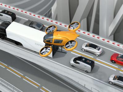Long-Term Smart Mobility Business Model