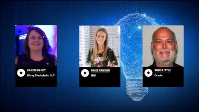 Next Gen Blockchain Networks: SXSW Inteview 2020 with Todd Little and Paige Krieger