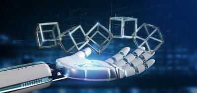 Artificial Intelligence: Knowing What's Real with Blockchain Karen Kilroy–Blog–January 17, 2018
