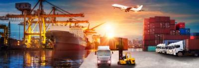Use of Blockchain in Supply Chain Management
