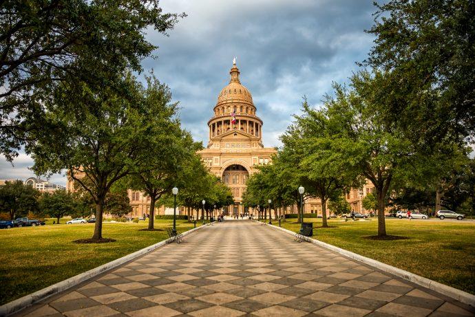 Texas Blockchain Council – Making Texas a Leader in Blockchain