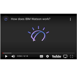 Build a Virtual Watson Assistant to Deliver Better Customer Service and Lower Cost